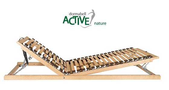 Rahmen dormabell active nature RF